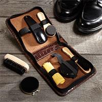 Cách vệ sinh giày da, da lộn cực hiệu quả