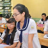 Đề thi thử THPT Quốc gia môn Ngữ văn năm 2016 trường THPT Liễn Sơn, Vĩnh Phúc (Lần 5)