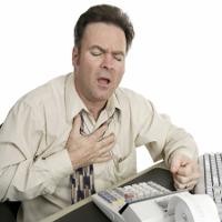Tức ngực khó thở là bệnh gì và cách chữa trị