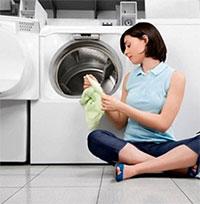 Hướng dẫn vệ sinh máy giặt chuẩn nhất