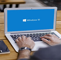 Cách tăng giảm độ sáng màn hình laptop