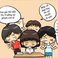 Đề ôn tập hè môn Tiếng Anh lớp 8 - Đề số 10