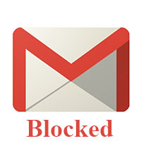 Cách chặn email trên Gmail