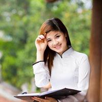 Đề thi thử THPT Quốc gia môn Ngữ văn năm 2016 trường THPT Ninh Hải, Ninh Thuận
