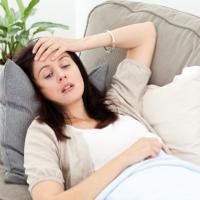 Mang thai hay bị khó thở có nguy hiểm không?