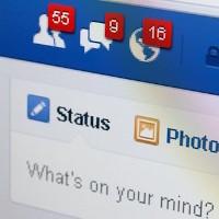 Cách xem thông báo Facebook nói gì về bạn