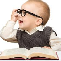 10 dấu hiệu nhận biết trẻ siêu thông minh khi vừa chào đời