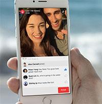 Cách tắt thông báo live video trên Facebook
