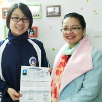 Đề thi tuyển sinh vào lớp 10 môn Tiếng Anh năm học 2016-2017 tỉnh Hải Dương (Đề chính thức)