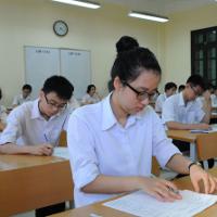 Đề thi tuyển sinh vào lớp 10 môn Tiếng Anh năm học 2016-2017 Chuyên Ngoại ngữ