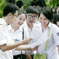 Đề thi tuyển sinh vào lớp 10 môn Tiếng Anh THPT Chuyên Lam Sơn, Thanh Hóa năm 2016 - 2017