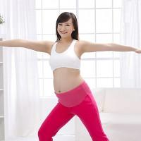 Bài tập yoga giúp tăng khả năng thụ thai