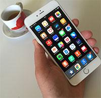 Cách chụp màn hình iPhone đơn giản