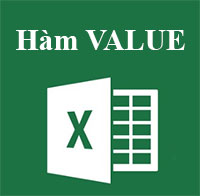 Học MS Excel 2013 bài 32: Hàm VALUE