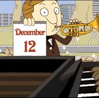 Bé học Tiếng Anh qua bài hát: Time for another year