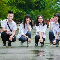 Đề thi thử THPT Quốc gia năm 2016 môn Tiếng Anh (Đề luyện số 243) trường THPT Liễn Sơn, Vĩnh Phúc