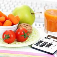 Cách tính lượng calo cần thiết cho cơ thể mỗi ngày
