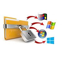 Cách đặt mật khẩu cho thư mục trong Windows
