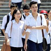 Đề thi thử THPT Quốc gia môn Tiếng Anh năm 2016 trường THPT Võ Văn Kiệt