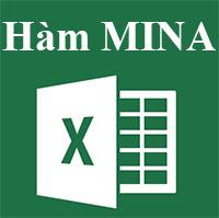 Học MS Excel 2013 bài 37: Hàm MINA