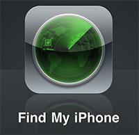 Cách bật tìm điện thoại trên iPhone