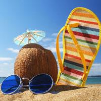 Trắc nghiệm để biết mùa hè của bạn có thực sự như là mơ?