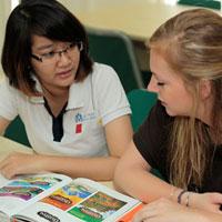 Luyện thi THPT quốc gia môn Anh theo chuyên đề: Phần từ vựng