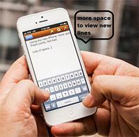 9 mẹo vặt cực hay với iPhone, iPad