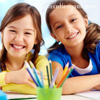 Bài tập Tiếng Anh lớp 5 Unit 1, 2 chương trình mới