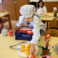 """""""Công thức"""" nuôi dạy con khỏe mạnh của cha mẹ Nhật"""