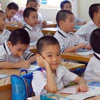 Bài tập Tiếng Anh lớp 4 Unit 1, 2 - Đề số 2