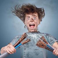 Những sai lầm cần tránh khi dùng đồ điện