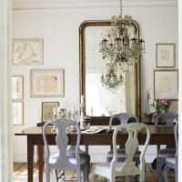 Những điều cần lưu ý khi treo gương trong nhà