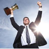 Tỷ lệ thành công trong sự nghiệp của bạn cao hay thấp?