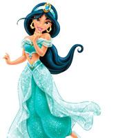 Bạn có thể nhận ra công chúa Disney nào qua nét vẽ của bé 6 tuổi?