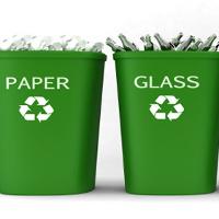 Luyện nghe chép chính tả: Let's Recycle!
