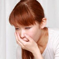 Buồn nôn khi đánh răng là dấu hiệu của bệnh gì?