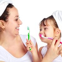 Hướng dẫn cách đánh răng theo đúng khoa học