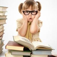 Biện pháp phòng tránh cận thị cho trẻ đơn giản, hiệu quả