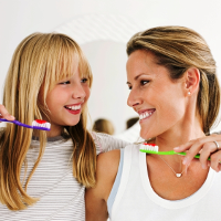 Bé học Tiếng Anh qua bài hát: Brush your teeth