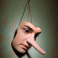 Lời nói dối của bạn có dễ bị phát hiện không?