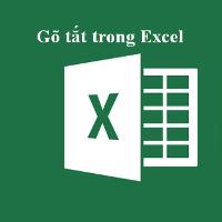Hướng dẫn cách viết tắt trong Excel