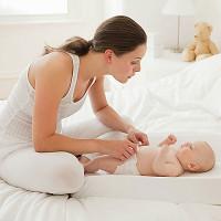 Mách mẹ cách đơn giản tự kiểm tra sức khỏe bé thường xuyên