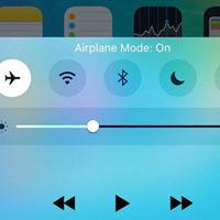 Tác dụng siêu hay của chế độ máy bay trên Smartphone