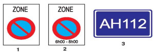 Đề thi bằng lái xe a1