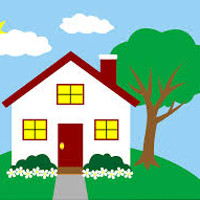 Flashcard học từ vựng: Chủ đề ngôi nhà của bạn
