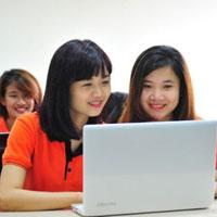 Thí sinh có thể thử nghiệm đăng ký xét tuyển đại học qua mạng