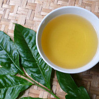 Cách trị rôm sảy cho trẻ tại nhà bằng trà xanh