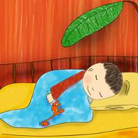 Flashcard học từ vựng: Chủ đề phòng ngủ