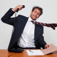 Tiếng Anh Giao tiếp văn phòng Lesson 7: Giải quyết khiếu nại